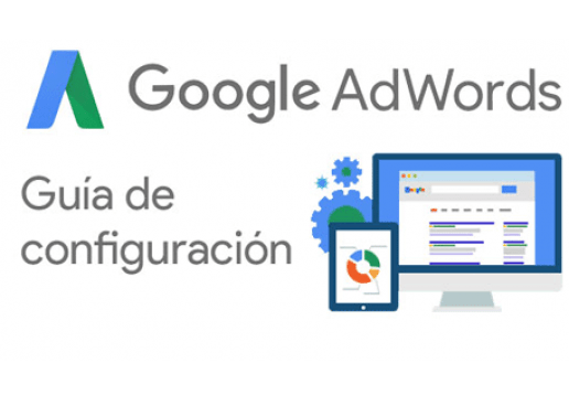 Configurar Google AdWords