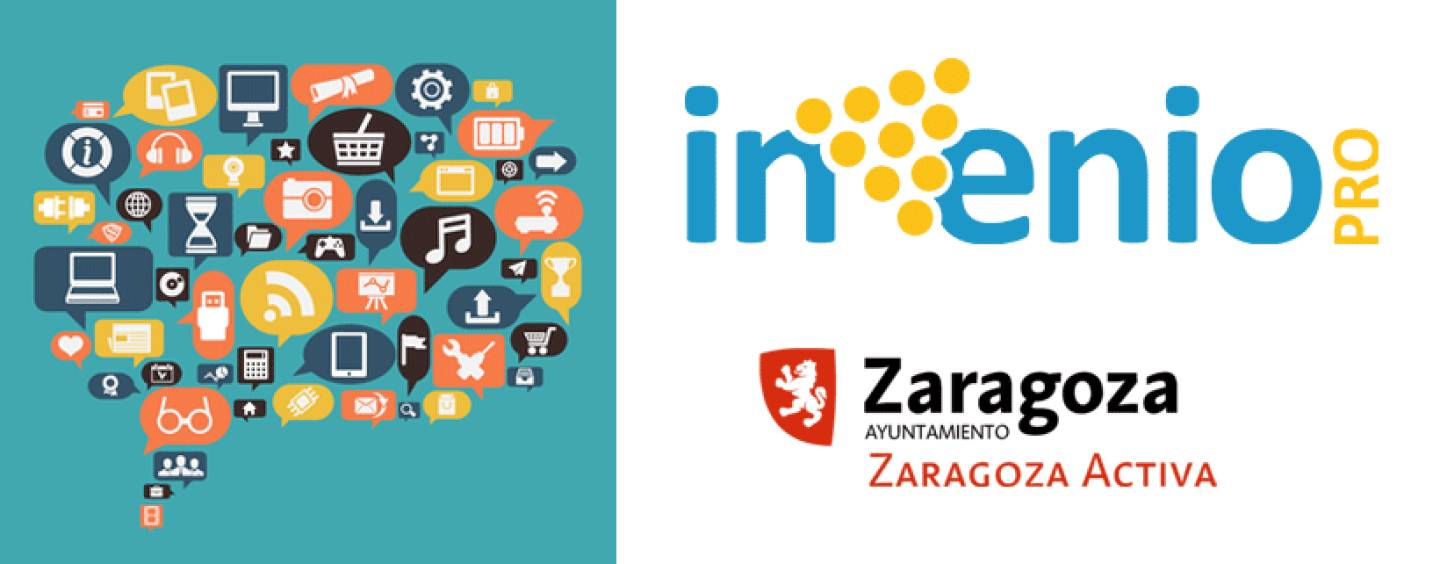 Curso gratuito Marketing Contenidos en Zaragoza Activa